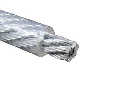 Stahl-Drahtseil-1m-fuer-Pfeilfangnetz