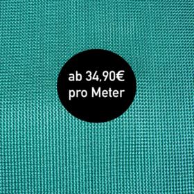 breit Pfeilfangnetz gr/ün Zubeh/ör extra Safe 6m hoch x 3m inkl